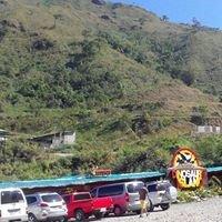 Dinosaur Island, Baguio