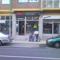 Bicicletas Yo-Vic