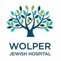 Wolper Jewish Hospital