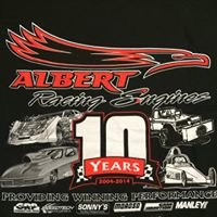 Albert Racing Engines