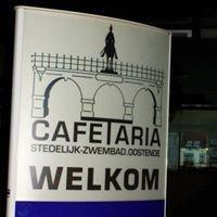 Cafetaria Stedelijk Zwembad Oostende