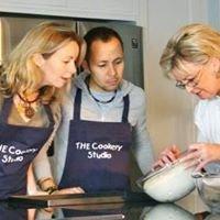 The Cookery Studio