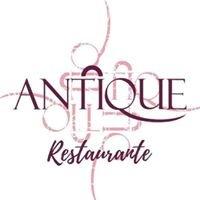 Antique Restaurante y Tapas