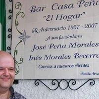 Bar Casa Peña