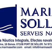Serveis Nautics MARINA SOLLER