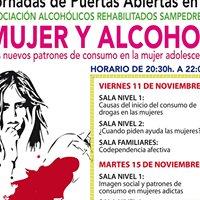 Asociación de Alcohólicos Rehabilitados SAMPEDREÑA