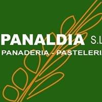PANALDIA, S.L