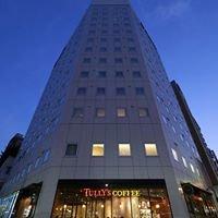 E Hotel Higashi-Shinjuku イーホテル東新宿
