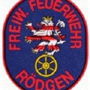 Feuerwehr Rödgen