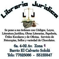 Libreria Juridica Sololá
