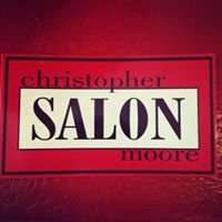 Christopher Moore Salon