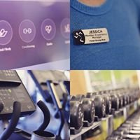 Anytime Fitness Morehead City