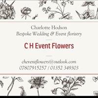 C.H event flowers