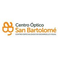 Centro Óptico San Bartolomé: Centro Especializado en Desarrollo Visual