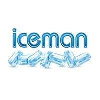ijsblokjes van Iceman - VERY COOL