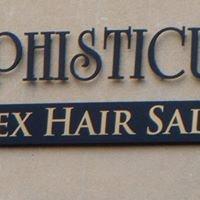 SOPHISTICUTS Unisex Hair Salon