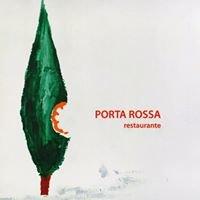 Restaurante Porta Rossa