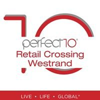 Perfect 10 Retail Crossing