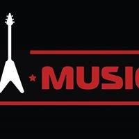 L.A. MUSIC