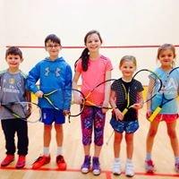 Oban Tennis and Squash Club