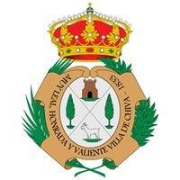 Ayuntamiento de Chiva