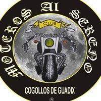 CLUB Moteros Al Sereno