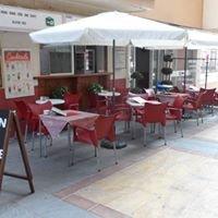 Ela's Cafe Bar