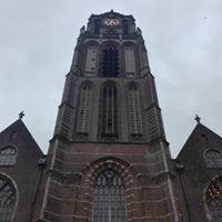 Laurenskerk. - Rotterdam.