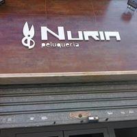 NURIA Peluqueria