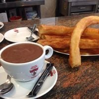 Churros lobato