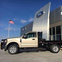 Twin Motors Ford Inc