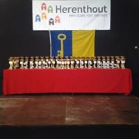Sportraad Herenthout