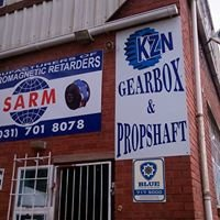 KZN Gearbox & Propshaft Center