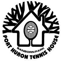 Port Huron Tennis House