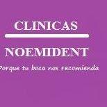 Clínicas Dentales Noemident