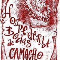 Hospederia Bodas de Camacho