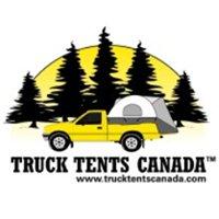 Truck Tents Canada
