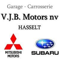 V.J.B. Motors nv