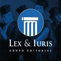 Grupo Editorial Lex & Iuris