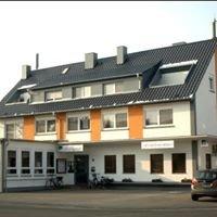 Hotel & Gaststätte Zum Rosengarten