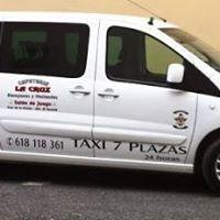Taxi Alhaurin El Grande 7 Plazas