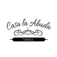 Tapería Casa La Abuela