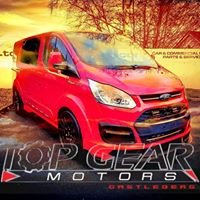 Top Gear Motors