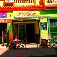 "Cafe-Bar La ""Caña"""