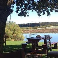 Eikendal Wine Farm