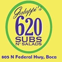 Galuppi's 620 Subs n' Salads