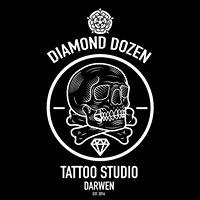Diamond Dozen Tattoo Studio