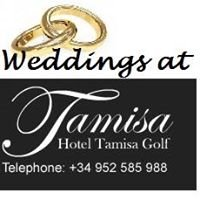 Weddingsattamisagolfhotel