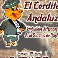 El Cerdito Andaluz