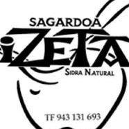 Izeta Sagardotegia
